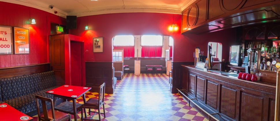 Venue Bar 1