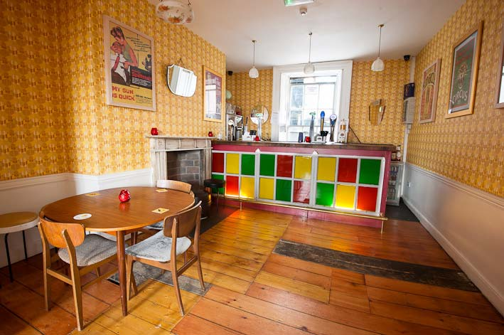 The Vintage Room 1