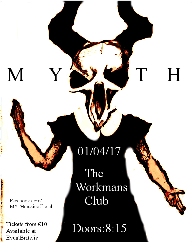 MYTH WORKMANS