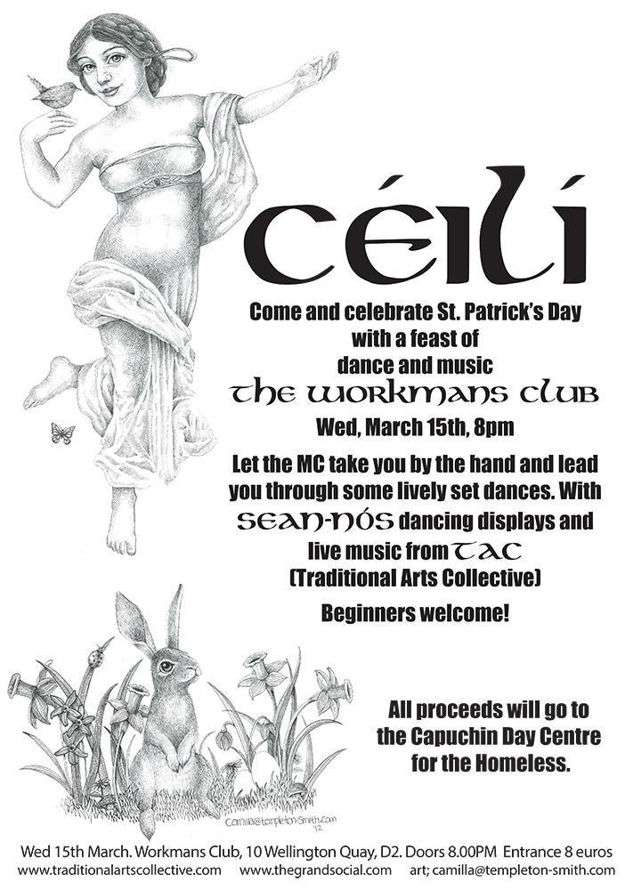 Ceili March 17 WEB