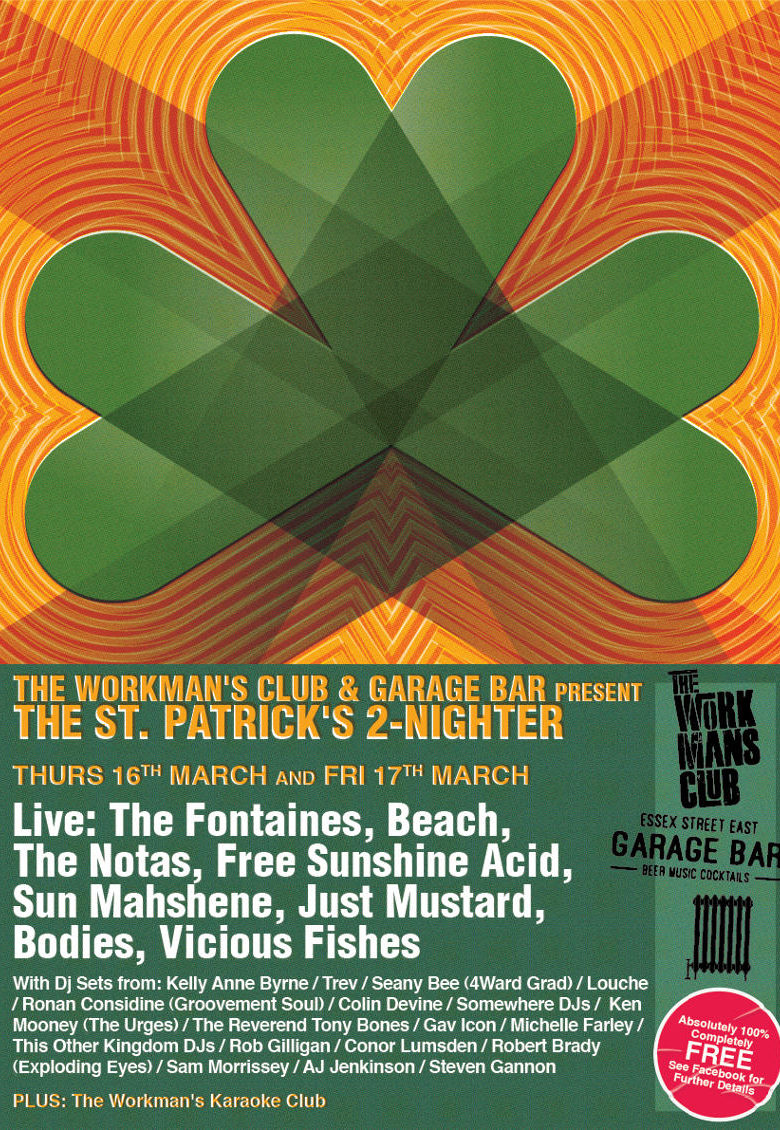 Paddy's Day 2017 Poster WEB-01