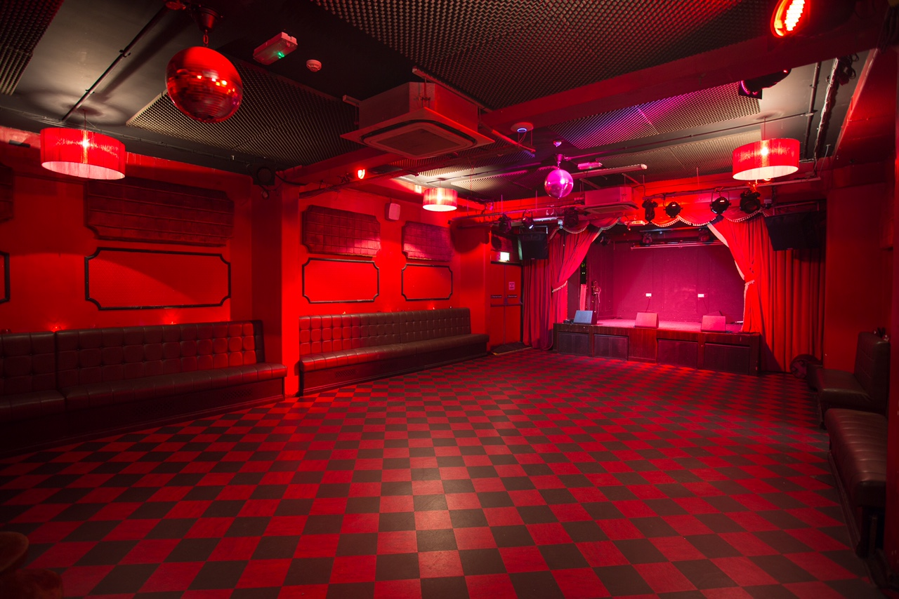 Spaces The Workmans Club